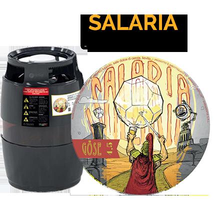 Salaria