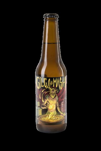 gilgamash-birra