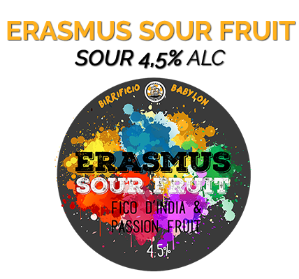 Sour Fruit