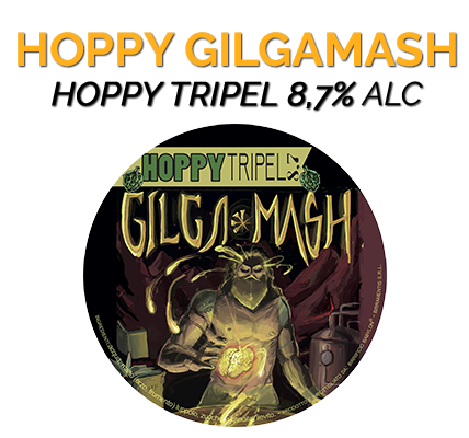 Hoppy Gilgamash