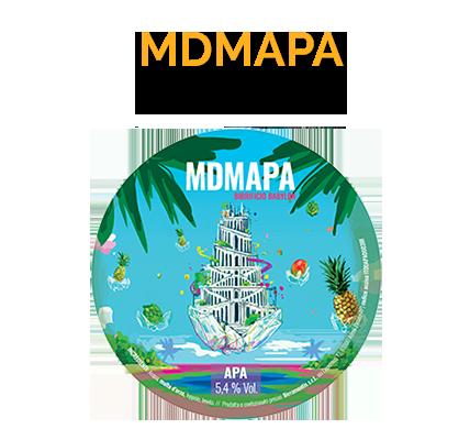 MDMAPA