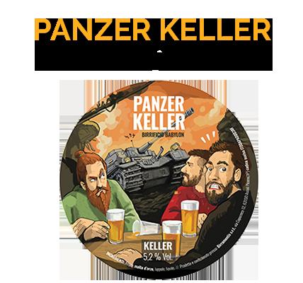 Panzer Keller