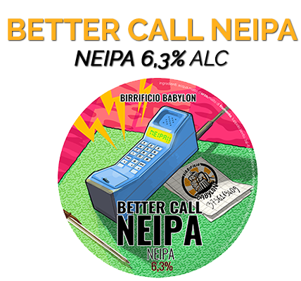 Better Call Neipa